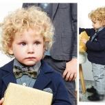 Магазин брендовой одежды и обуви для детей, Челябинск