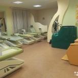 Продам женский велнес (wellness ), тонус клуб, готовый бизнес под ключ, Челябинск