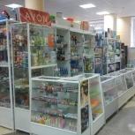 Продам отдел парфюмерии и косметики, Челябинск