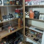 Готовый бизнес по ремонту сотовых телефонов, ноутбуков, планшетов, Челябинск