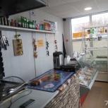 Готовый бизнес горячего питания, Челябинск