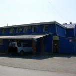 Производственно-складской комплекс в центре города, Челябинск