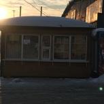 Продам действующий  бизнес- павильон горячего питания, Челябинск