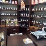 Отдел чай кофе, Челябинск