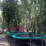 Готовый бизнес Аттракцион, Челябинск