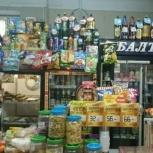 Магазин продукты с 20 летним стажем (+лицензия на продажу алко), Челябинск