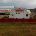Автосервис для грузовых автомобилей, Челябинск