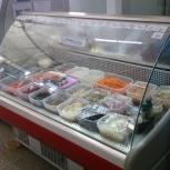 Корейские салаты и суши, Челябинск