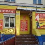 """Готовый бизнес торговый дом """"пирант"""", Челябинск"""