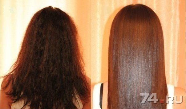 Кератиновое выпрямление волос челябинск