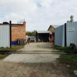 Производственная площадка, Челябинск