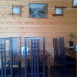 Продам готовый бизнес (кафе), Челябинск