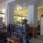 Завод по выпуску молочной продукции, Челябинск