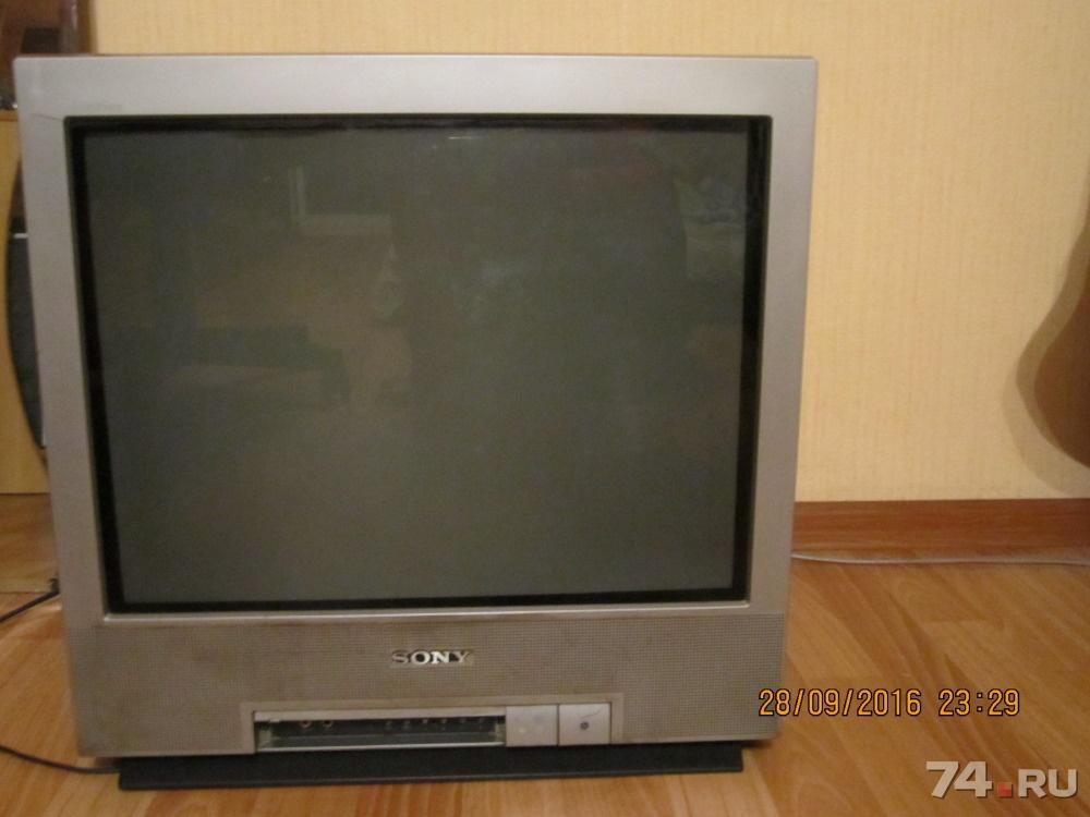 Toshiba V-800sr инструкция - фото 9