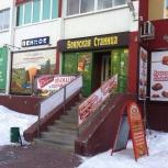 Магазин разливного пива, Челябинск