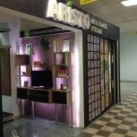 Мебельный салон aristo, Челябинск