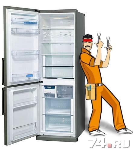Витрина холодильник ремонт своими руками 30