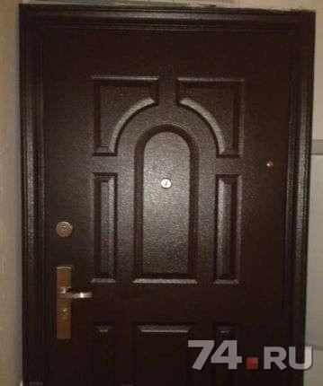 заказать входные двери цена