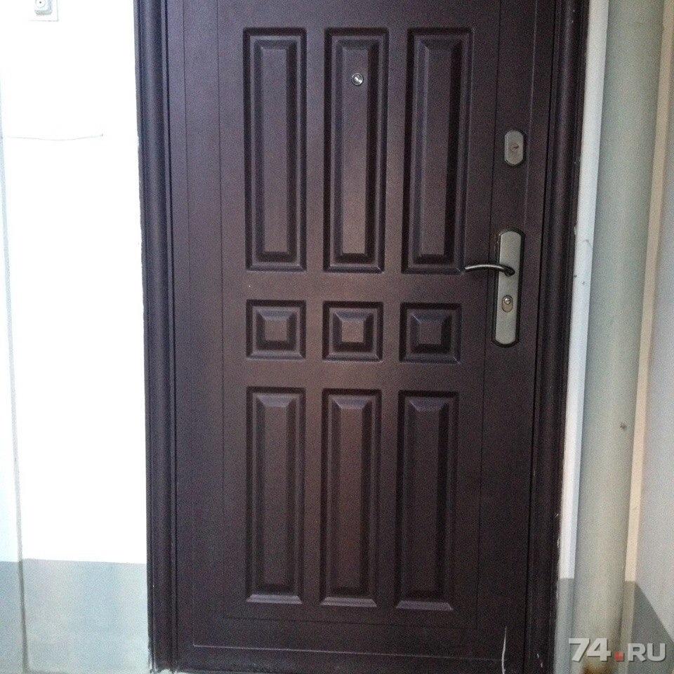 фирмы продающие входные двери