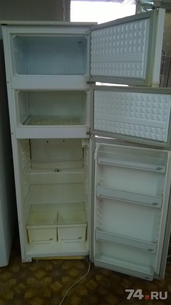 Ремонт холодильника норд 226