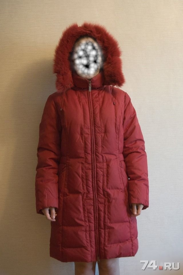 Куртки челябинск