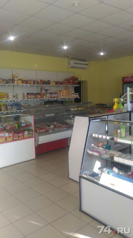 Sale of finished business in Cuneo