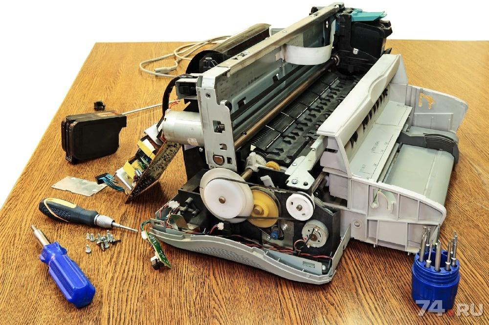Как отремонтировать факс своими руками 90
