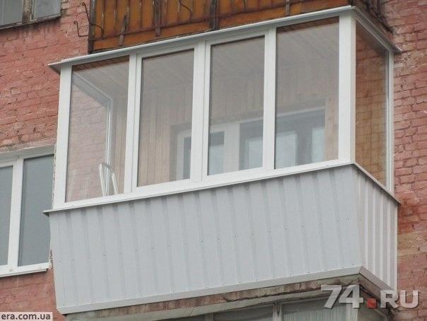 Окна. окна установка - бесплатные объявления в Челябинске.