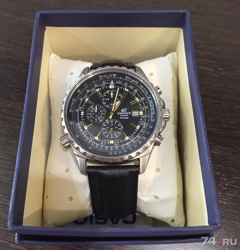 Купить часы и украшения в Челябинске на Avito