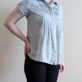 Блузки Для Беременных Фото В Челябинске