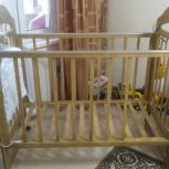 Кровать детская, Челябинск