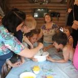 Отдых  Мама + ребенок, Челябинск