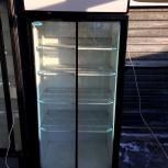 Холодильный шкаф купе Coldwell 900 SD, Челябинск