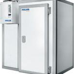 Холодильные камеры, Челябинск