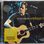Bryan Adams Unplugged 1997 AM 1 CD, Челябинск