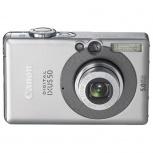 Продам фотоаппарат canon  ixus 50, Челябинск