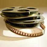 Переведу видеозапись на кинопленке в цифровой формат, Челябинск