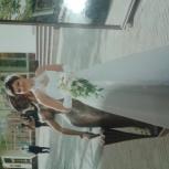 Счастливое свадебное платье, Челябинск