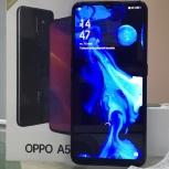 Смартфон OPPO A5 (2020) 3/64GB NFC/FACE ID/5000 мА*ч, Челябинск