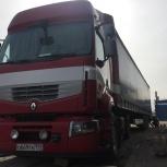 Продается транспортная компания, Челябинск