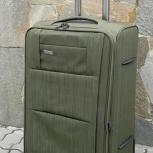 Дорожный чемодан на 4-х колесах, Челябинск