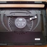 Охлаждающая подставка для ноутбука Cooler Master, Челябинск