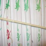 Бамбуковые палочки (Китай), Челябинск