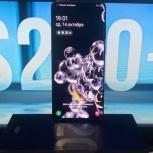Смартфон Samsung Galaxy S20+, Челябинск