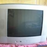 """Телевизор """"Филипс 54 см."""" ( стоит в защите), Челябинск"""