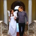 Костюм Ангела из фильма «Ромео + Джульетта», Челябинск