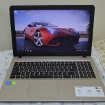 Ноутбук  ASUS X540NV, Челябинск