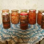 Домашние соления 2018 года, вкусные.., Челябинск