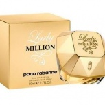 Paco rabanne - lady million 100 ml, Челябинск