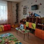 """Частный детский сад """"полянка"""", Челябинск"""